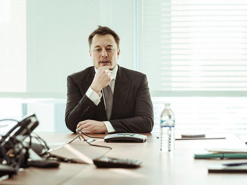 Musk: Zadnje leto je bilo najbolj naporno in boleče leto v moji karieri