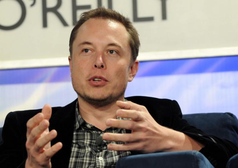 Musk mimogrede zaslužil še 10 milijonov dolarjev