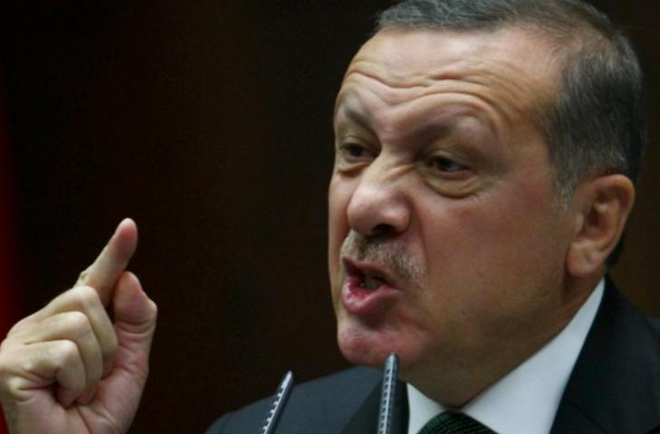 ZDA s sankcijami potiskajo Turčijo v naročje Rusije in Kitajske