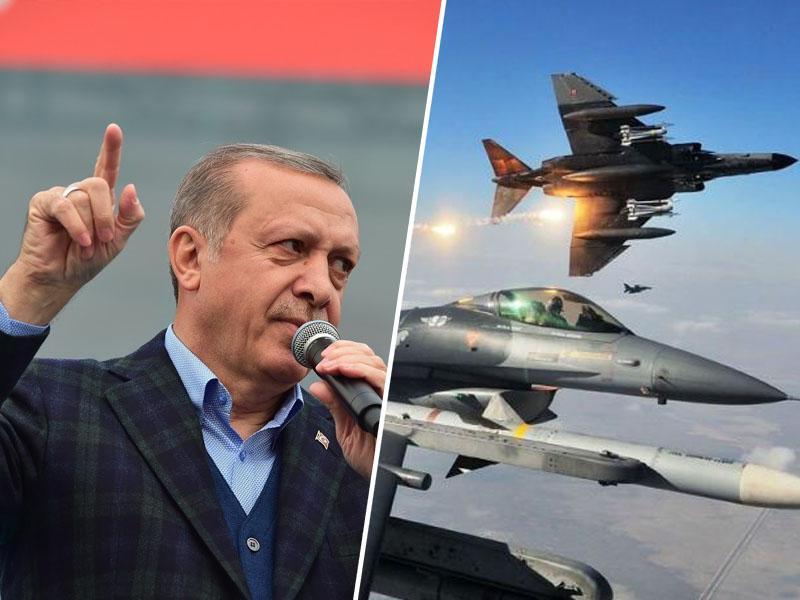 Kako sta prisebna pilota rešila življenje turškemu predsedniku in tlakovala pot nakupu ruskih raket S-400