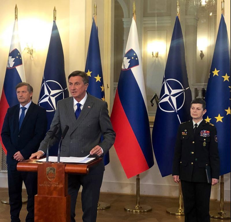 Pripravljenost Slovenske vojske znova nezadostna, na družbenih omrežjih pa razkrivajo krivce