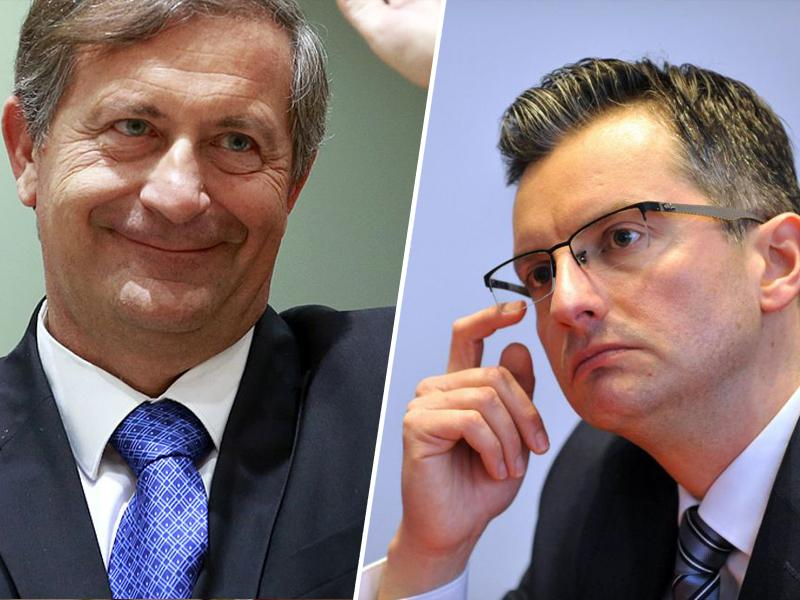 Slovenija, koruptivna država: vsi čestitajo sporni Pivčevi, njene nezakonitosti in kršitve pa hitro pometajo pod preprogo
