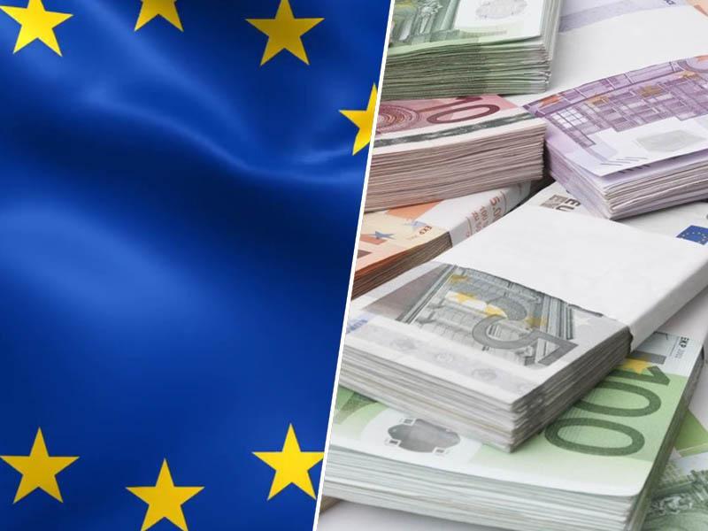 Lani za blizu 33 milijard evrov osebnih nakazil v nečlanice EU