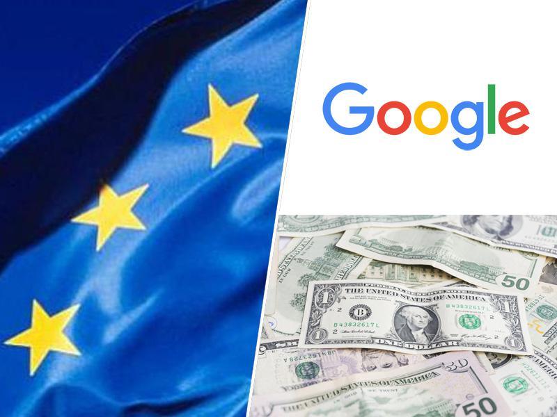 Pomoč EU evropskim državam naj bi zbrali tudi z digitalnim davkom, pogajanja v okviru OECD pa v slepi ulici
