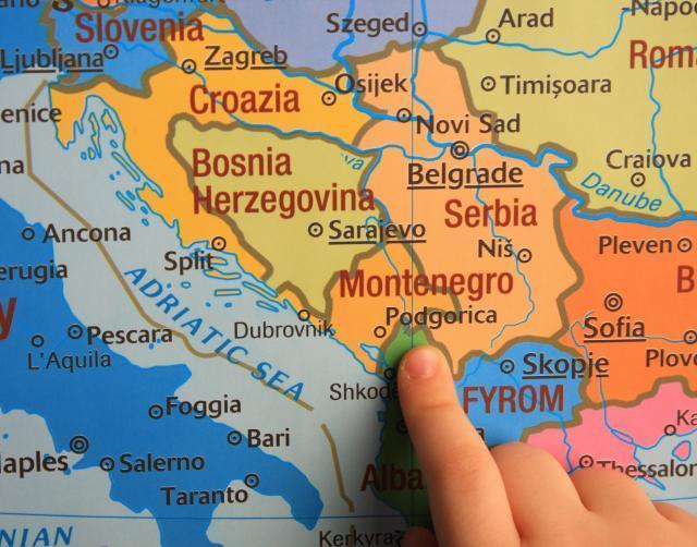 Dokazano: v Bosni in Hercegovini, Črni gori, Hrvaški in Srbiji govorijo - isti jezik