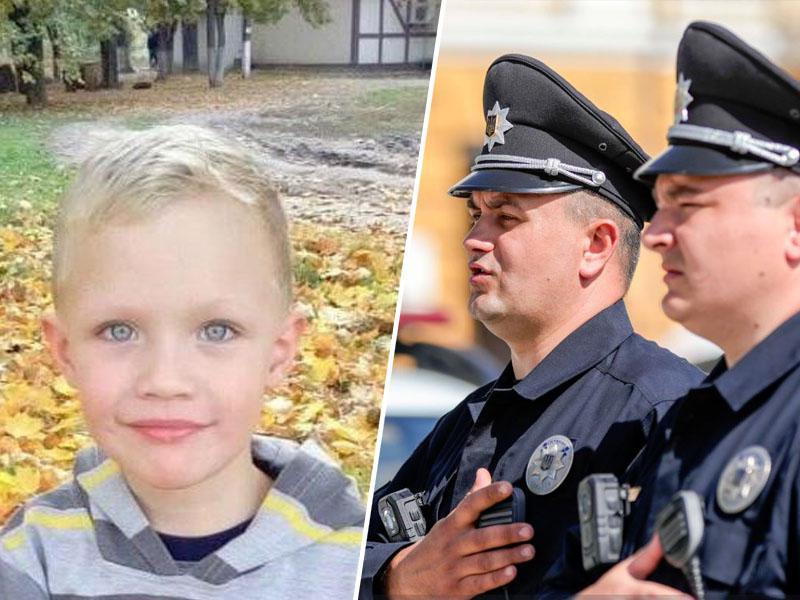 »Policija ubija ljudi«: bes preplavil Ukrajino, ker sta pijana policista ubila 5-letnega fantka, ko sta streljala pločevinke