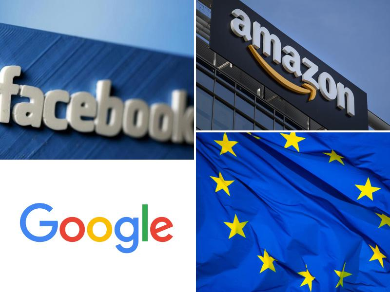 Francija in Nemčija za obdavčenje digitalnih prihodkov; večina EU proti