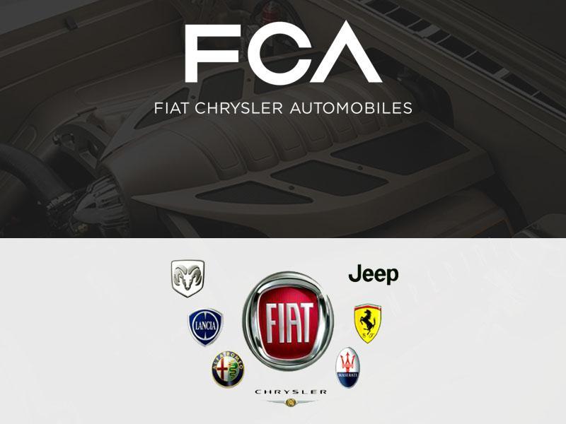 Fiat Chrysler v drugem četrtletju močno znižal dobiček