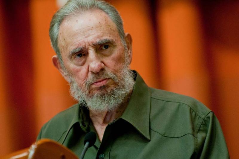 Fidel Castro jih bo dopolnil 90