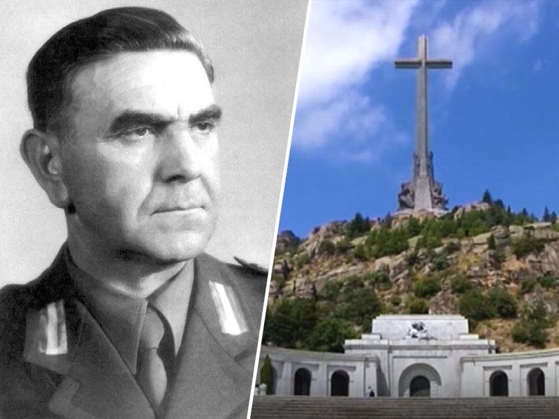 """Ali bo španski obračun s fašistično preteklostjo """"deportiral"""" grob ustaškega poglavnika Pavelića?"""