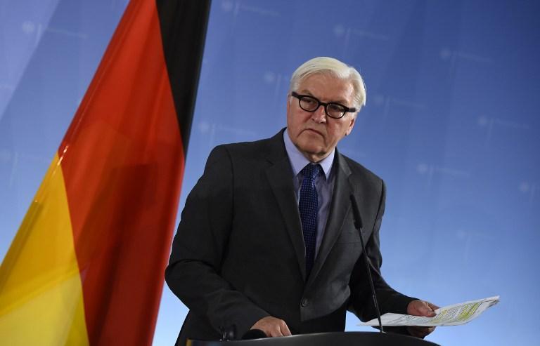 Steinmeier pozval k hitrem oblikovanju koalicije