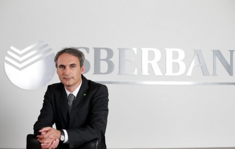 »Prepričan sem, da bo Slovenija za Sberbank ostala dolgoročno zanimivo tržišče«
