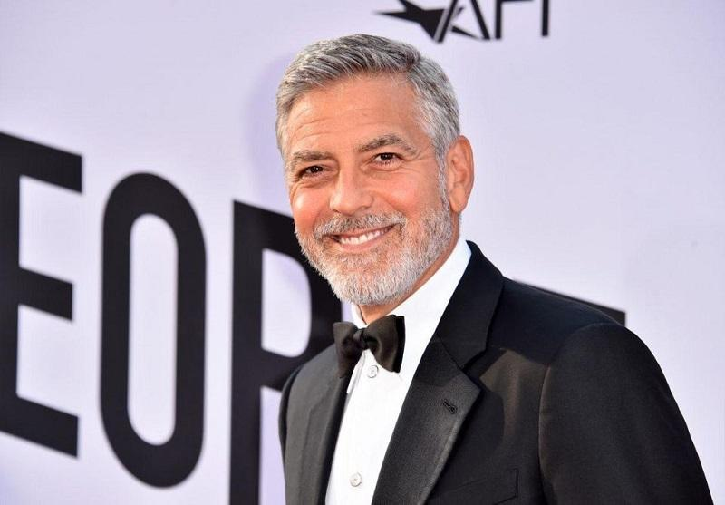 George Clooney na vrhu Forbesove lestvice najbolje plačanih igralcev leta 2018