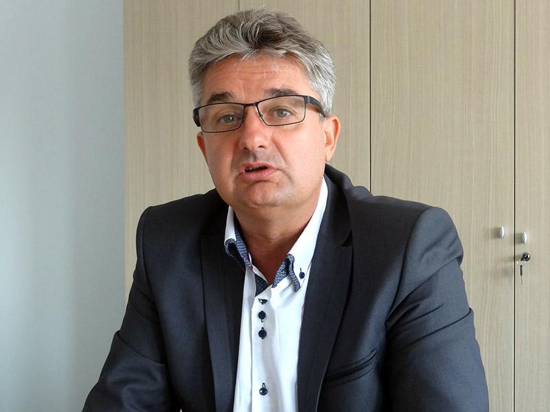Goran Novković: »Davek na kapitalske dobičke je bil samo vrh ledene gore«