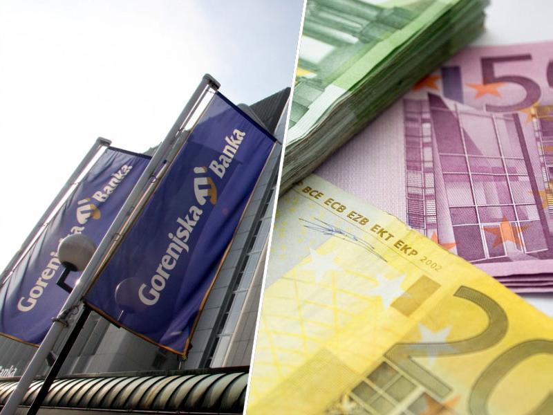 AIK banki zelena luč za prevzem Gorenjske banke