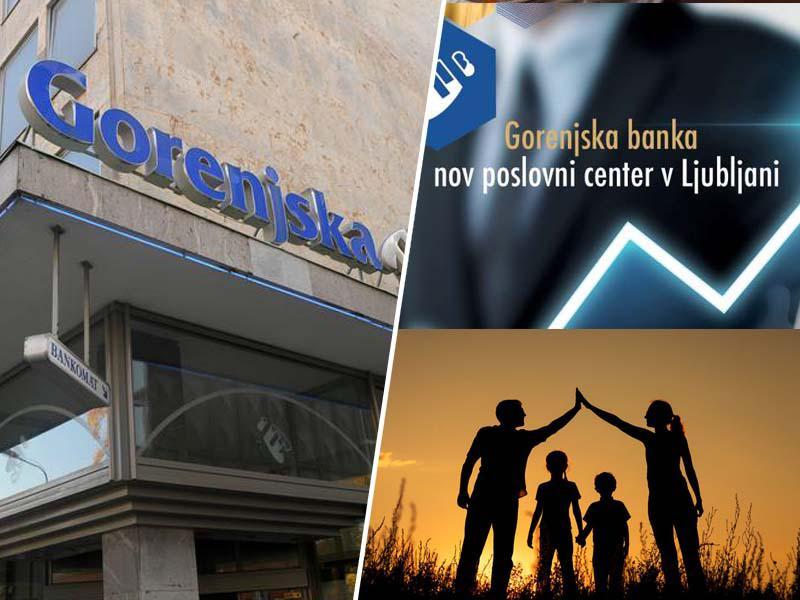 Gorenjska banka rešuje likvidnostna vprašanja malih in srednjih podjetij s sodobnim faktoringom