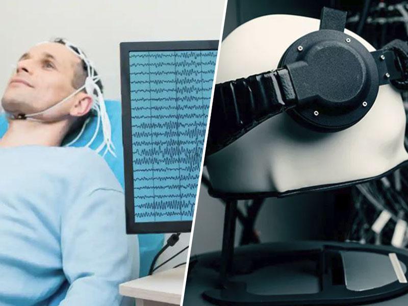 Branje misli postaja realnost: nevroznanstveniki dekodirali možganske govorne signale v pisna besedila