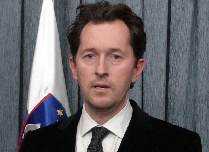 Gregor Virant poziva k sklenitvi »enega največjih kompromisov v zgodovini slovenske politike«
