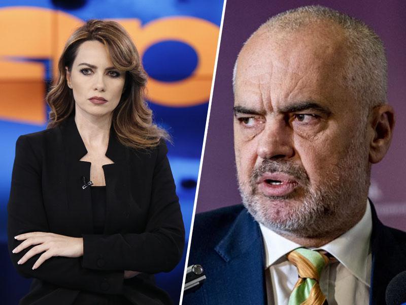 Kdo je lepotička, ki ruši Ramo? Je albanska političarka, a zaradi kontroverzne poroke, vsi govorijo samo o enem …