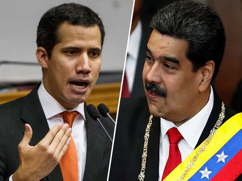 Venezuelska opozicija dogovorjena z »diktatorjem« Madurom: Še en polom evroameriškega intervencionizma