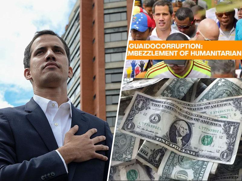 Škandal: tožilstvo bremeni samooklicanega predsednika, da je šef mafije, kriv zlorab in pranja denarja ...