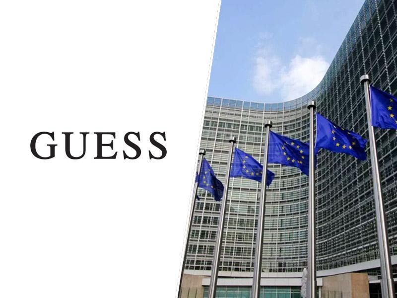 Izdelki kolekcije Guess v Sloveniji dražji za 5-10 % kot v zahodni Evropi; podjetje kaznovano