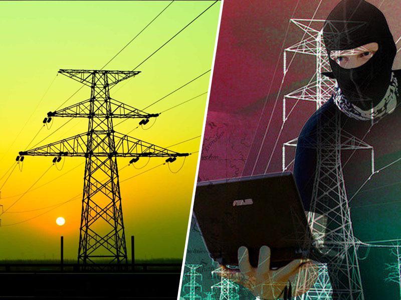 So ameriški agresivni vdori v rusko električno omrežje priprava za večji kibernetski napad?