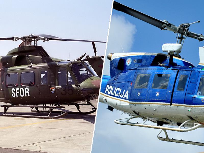 Vlada (zaenkrat) brez konkretnih rešitev glede helikopterskega reševanja