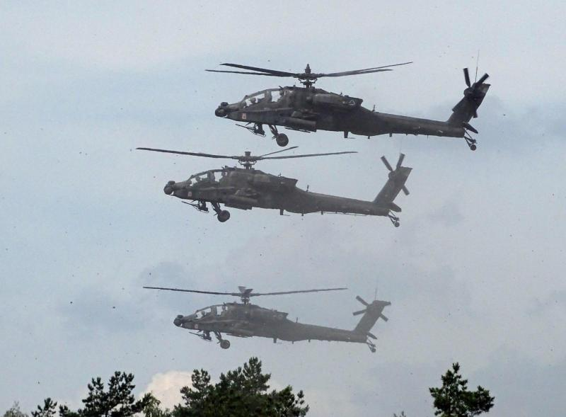 ZDA načrtujejo napad na Venezuelo pod krinko »odpiranja humanitarnega koridorja«