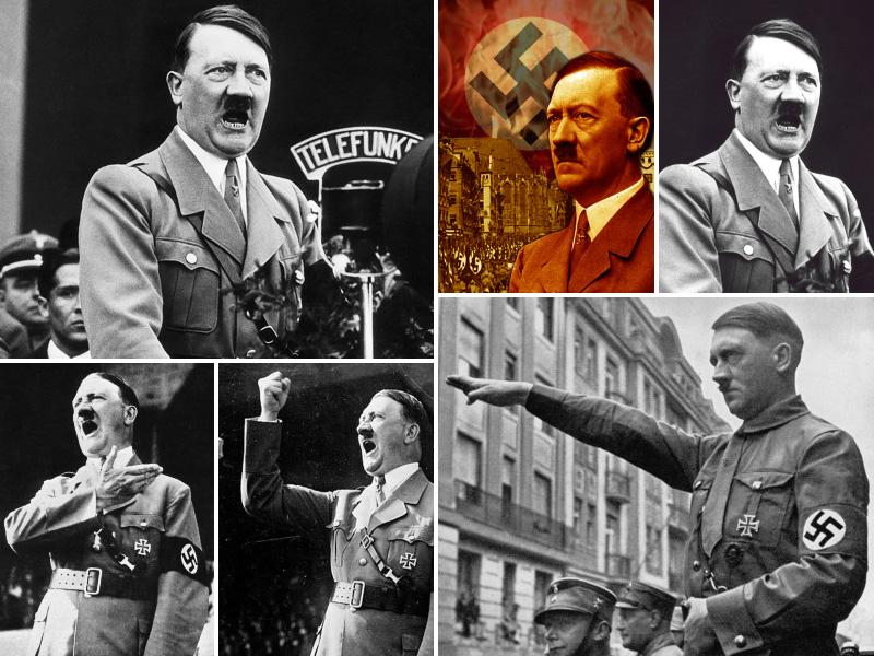 Hitler po Hitlerju: zakaj zadnji še živeči Führerjevi potomci skrivajo svoje korenine kot kača noge