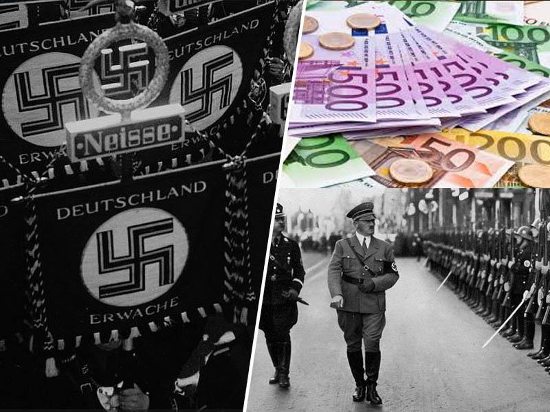 Esesovci med nami? Bajne Hitlerjeve pokojnine prejema kar 184 Slovencev in 71 Hrvatov
