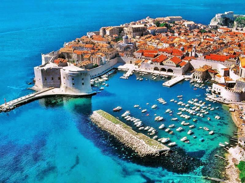 Na Hrvaškem pripravljajo zaostritev pogojev za oddajanje apartmajev