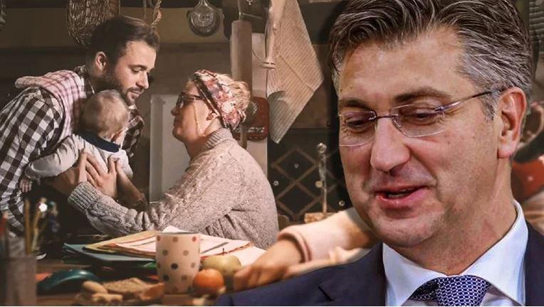 Škandalozno: razkrito, koliko je stal Plenkovićev patetični videospot, posvečen predsedovanju EU