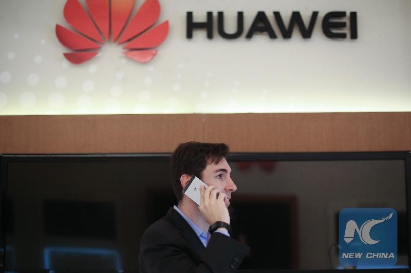 Huawei vrača udarec ameriški vladi z novim operativnim sistemom – »začetkom sveta«
