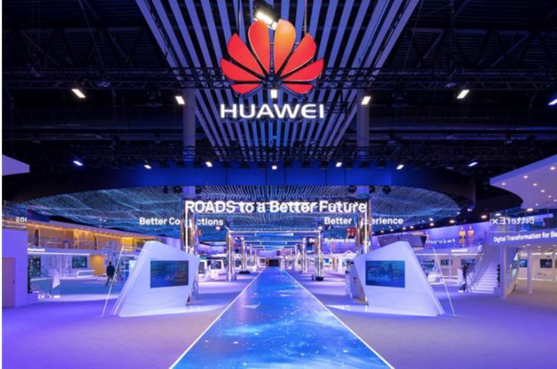 Ekonomski učinki družbe Huawei v Evropi: 16,4 milijarde evrov in 224.300 delovnih mest