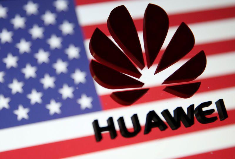 Združenje mobilnih operaterjev prižgalo zeleno luč za Huawei