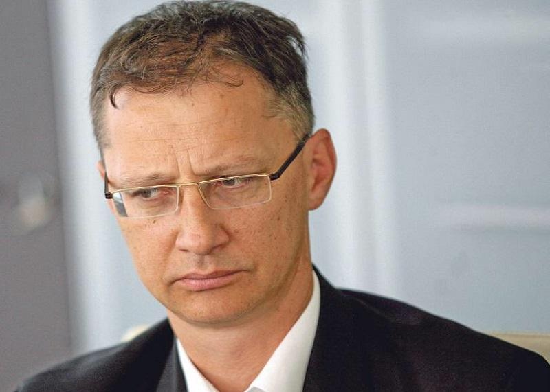 Igor Lukšič o Janševi izključitvi iz ZKS: »Vrgli so ga ven oficirji«