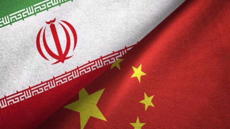 Zaveznici: Iran in Kitajska snujeta gigantski sporazum, v ZDA besnijo in grozijo