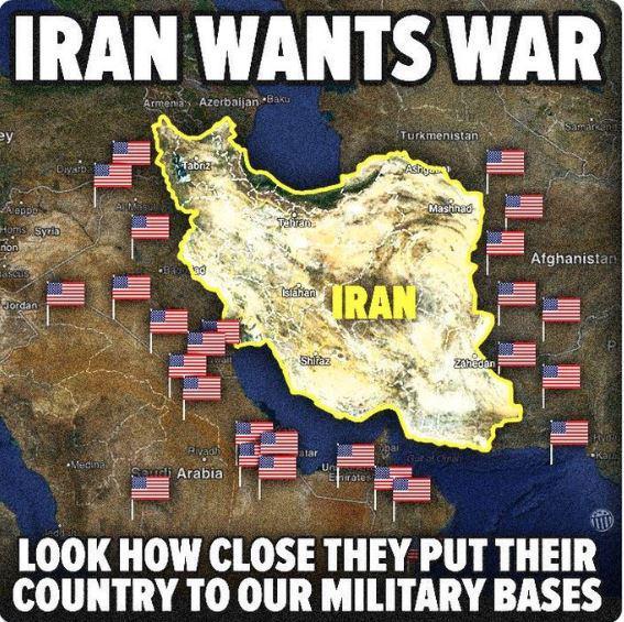 Iranski tanker izplul iz Gibraltarja, Teheran opozarja ZDA. Ali si Iran res želi vojne?