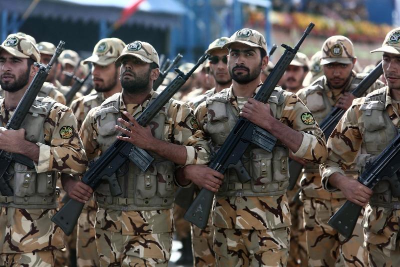 ZDA označile elitno enoto iranske vojskeza teroristično organizacijo. Bodo sedaj tudi izraelsko vojsko?