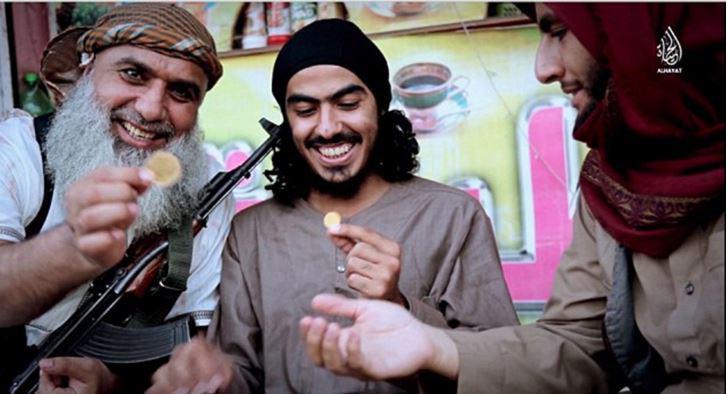 Krvavi zaklad: vodja ISIS v puščavi zakopal 25 milijonov dolarjev, toda – nekdo je našel Bagdadijevo skrivališče