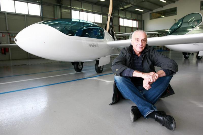 Pipistrelovemu ultralahkemu letalu prvo dovoljenje britanskega CCA