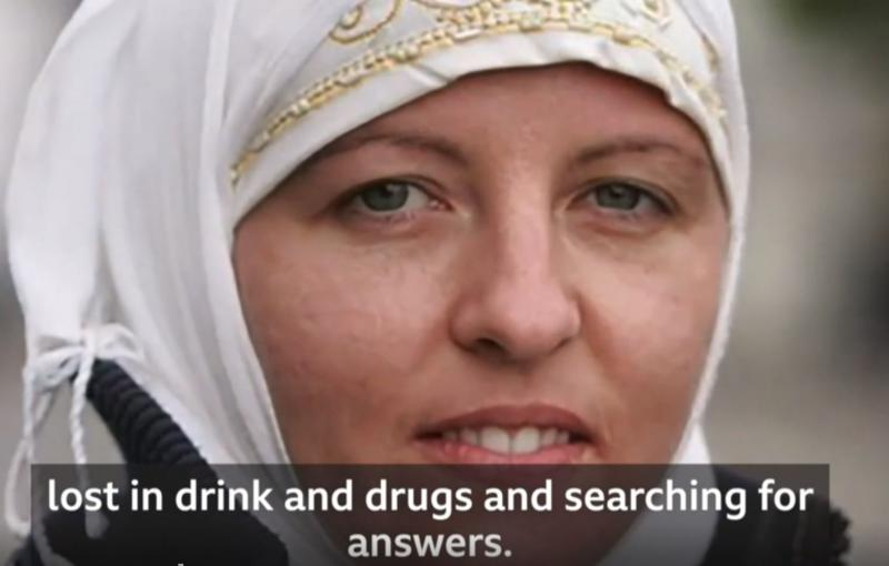 Obtožena terorizma: irska »nevesta džihada« aretirana ob prihodu v Dublin. Zakaj pa je šla v ISIS?