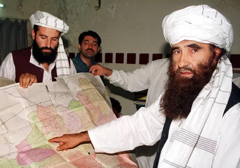Džalaludin Hakani, vodja teroristične skupine, je umrl