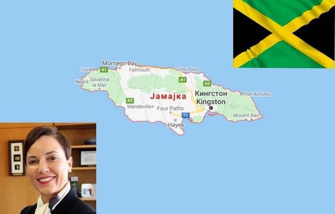 Še en diplomatski poraz Prištine: Jamajka ni priznala neodvisnosti Kosova