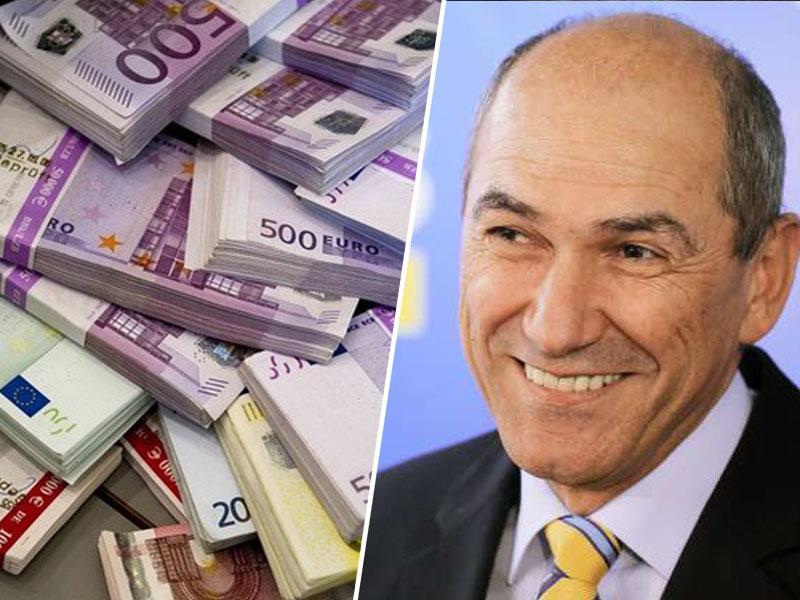 Nekdanji vodilni jugoslovanski tajni agent Božo Spasić: »Janeza Janšo je kot sodelavca Udbe zanimal samo denar!«