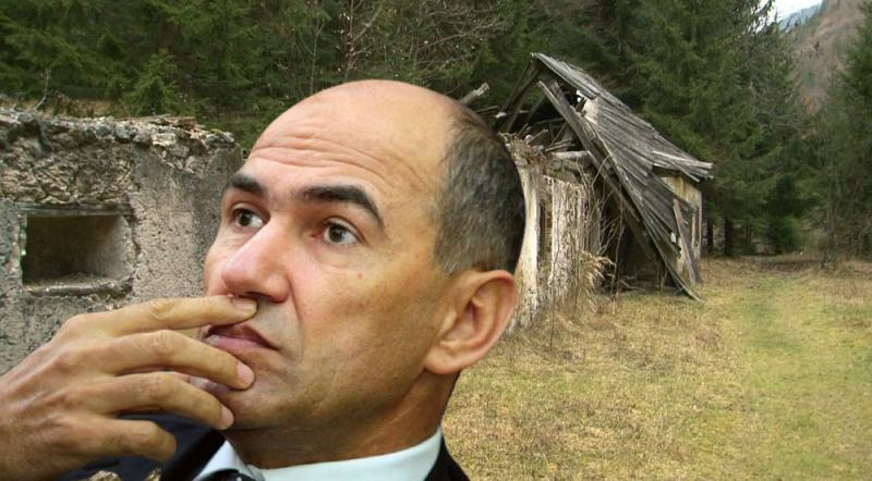 Kupovanje časa: Janša v zadevi Trenta zahteva izločitev vrhovne sodnice in sodnika Florjančiča