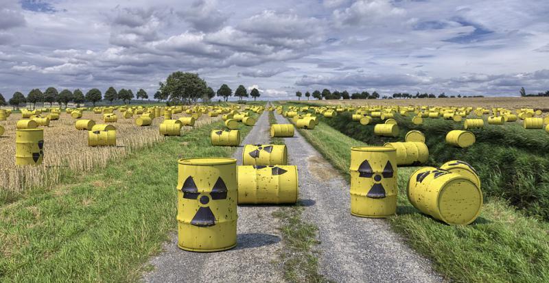 Deset držav EU, med njimi Slovenija, objavilo mnenje o nujnosti uvrstitve jedrske energije med »zelene« vire
