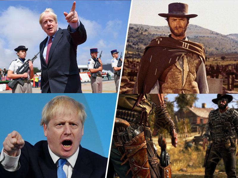 Presenečenje: Boris Johnson ima v žepu še en, zadnji adut - razglasitev izrednih razmer v Veliki Britaniji