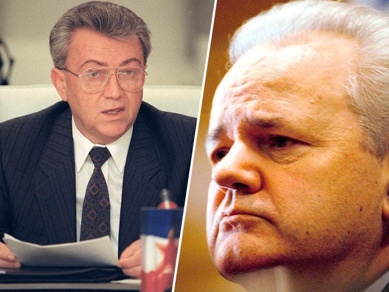 Laži osamosvojitve (15): »Milošević ni imel pojma, da sem predlagal umik vojske iz Slovenije!«